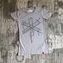 Schwarzmap Shirt – Female