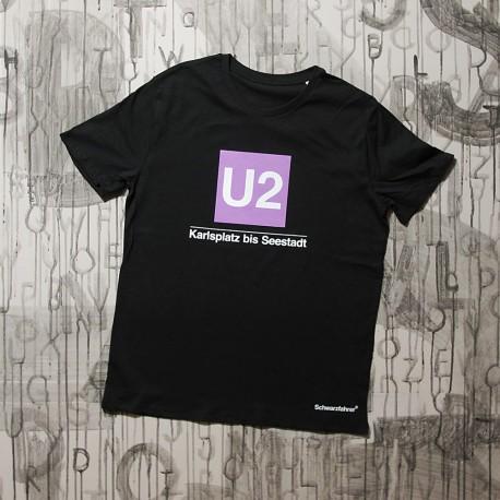 My Line U2 Shirt