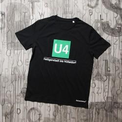 My Line U4 Shirt