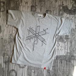 Schwarzmap Shirt – Male