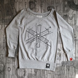 Schwarzmap Sweater – Female